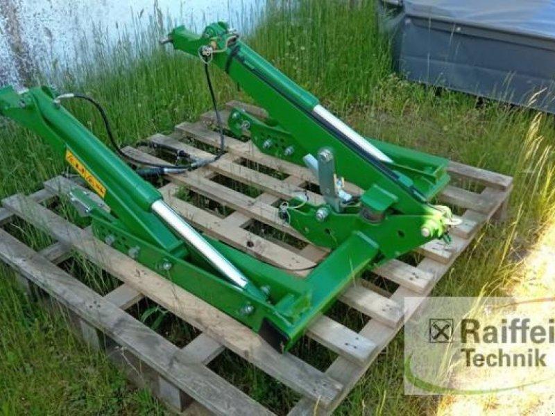 Sonstige Bodenbearbeitungsgeräte tipa Amazone Huckepack-System 2.2, Ausstellungsmaschine u Kisdorf (Slika 1)