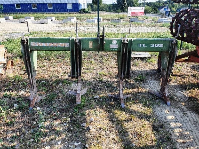 Sonstige Bodenbearbeitungsgeräte типа Amazone TL 302, Gebrauchtmaschine в SAINT-GERMAIN DU PUY (Фотография 1)