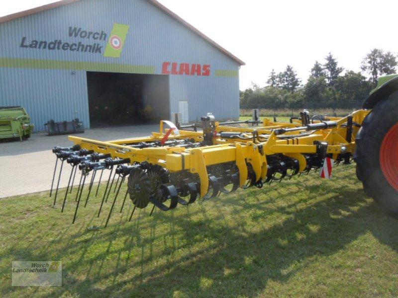 Sonstige Bodenbearbeitungsgeräte des Typs Bednar Pro PN 9000, Neumaschine in Schora (Bild 1)