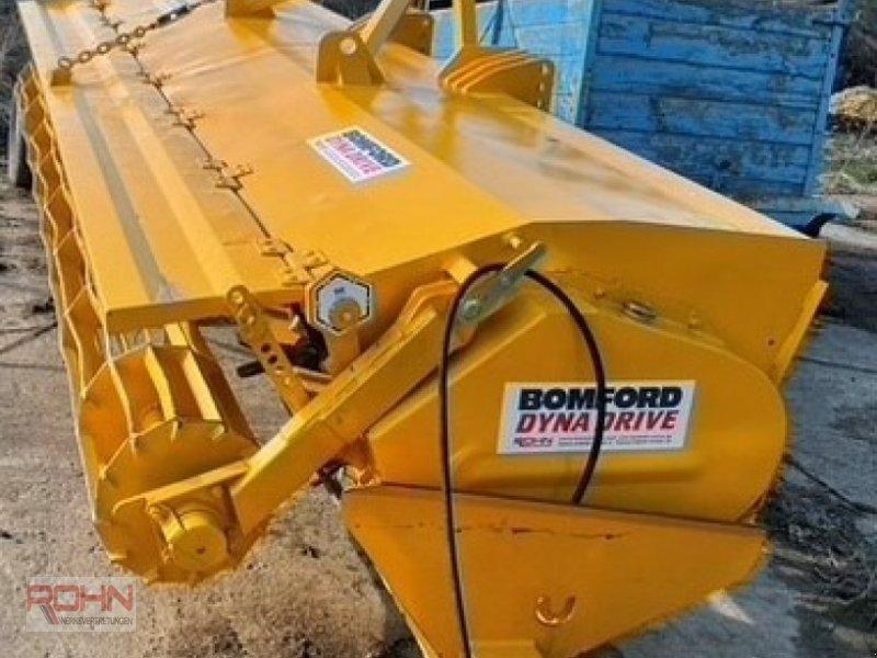 Sonstige Bodenbearbeitungsgeräte des Typs Bomford Dyna Drive, Gebrauchtmaschine in Insingen (Bild 1)