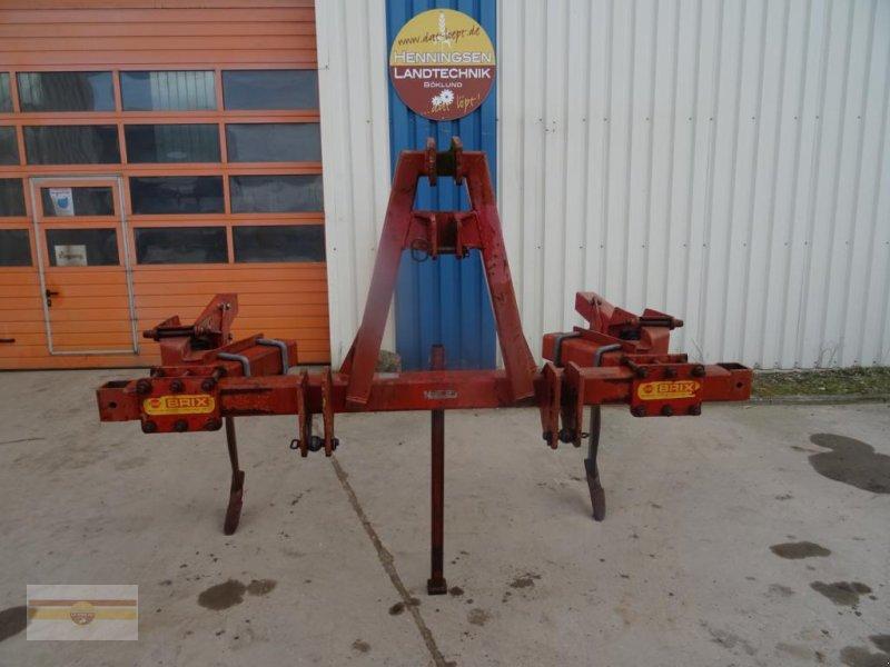 Sonstige Bodenbearbeitungsgeräte des Typs Brix Hercules Spurlockerer, Gebrauchtmaschine in Böklund (Bild 1)