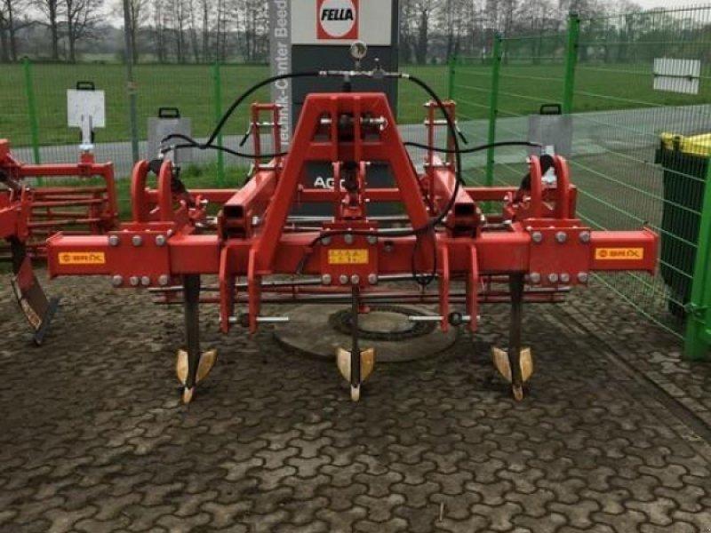Sonstige Bodenbearbeitungsgeräte des Typs Brix Rambo 900 H Tiefenlockerer, Gebrauchtmaschine in Beedenbostel (Bild 1)