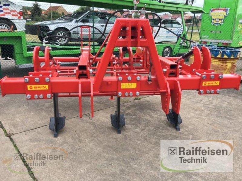 Sonstige Bodenbearbeitungsgeräte des Typs Brix Rambo BR 3H, Neumaschine in Ebeleben (Bild 1)