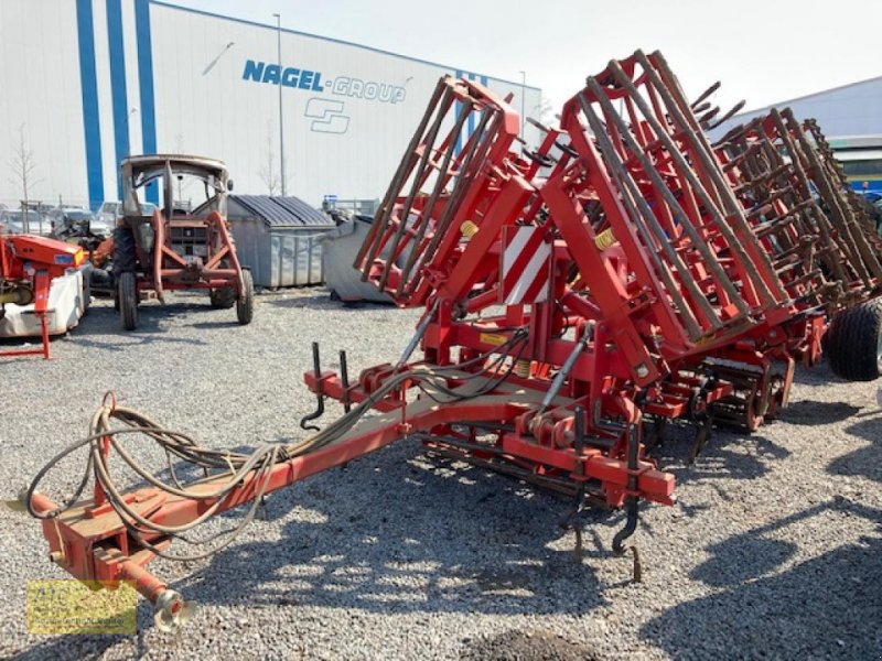 Sonstige Bodenbearbeitungsgeräte des Typs Brix Sälamat, Gebrauchtmaschine in Groß-Gerau (Bild 1)