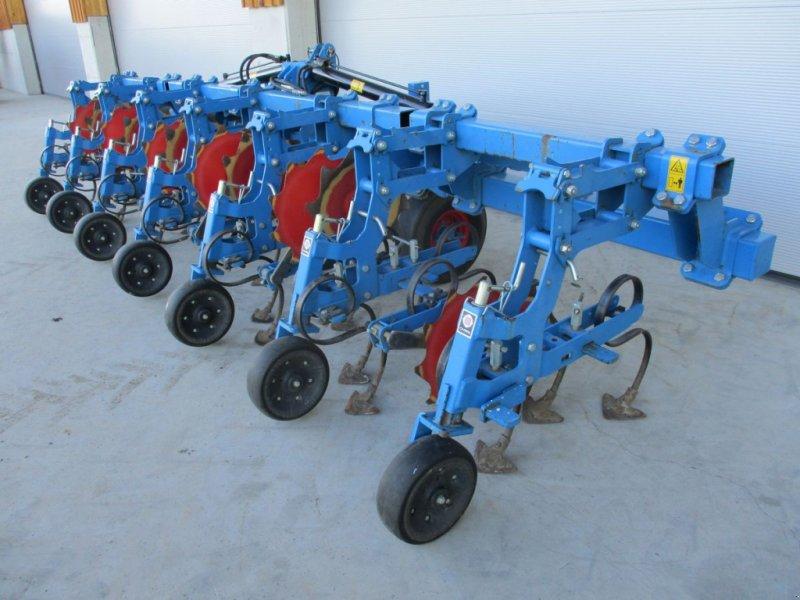 Sonstige Bodenbearbeitungsgeräte des Typs Carré Econet F 670, Gebrauchtmaschine in Altenmarkt (Bild 1)