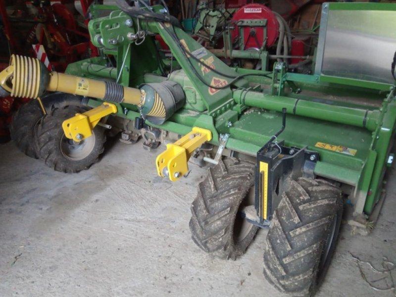 Sonstige Bodenbearbeitungsgeräte des Typs Celli Pioneer 170, Gebrauchtmaschine in Windlach (Bild 1)