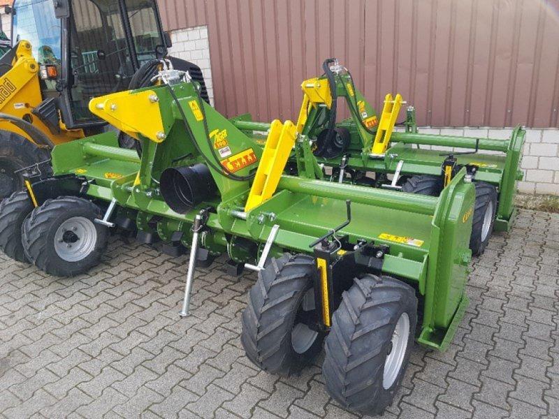 Sonstige Bodenbearbeitungsgeräte tipa Celli Tiger 190 Bio Fräse, Ausstellungsmaschine u Guntalingen (Slika 1)
