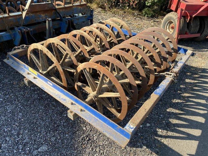 Sonstige Bodenbearbeitungsgeräte типа Dalbo 80/80, Gebrauchtmaschine в Holstebro (Фотография 1)