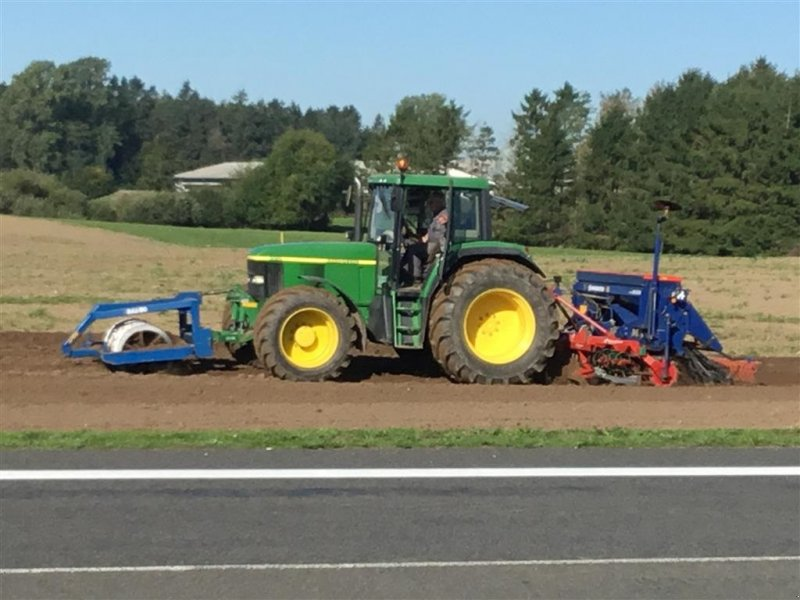 Sonstige Bodenbearbeitungsgeräte типа Dalbo Frontpakker, Gebrauchtmaschine в Høng (Фотография 1)