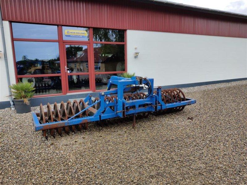 Sonstige Bodenbearbeitungsgeräte типа Dalbo Frontpakker, Gebrauchtmaschine в Storvorde (Фотография 1)