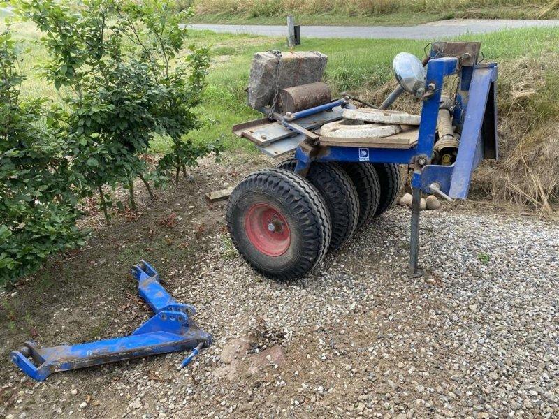Sonstige Bodenbearbeitungsgeräte des Typs Dalbo Gummihjulspakker, Gebrauchtmaschine in Vejle (Bild 1)
