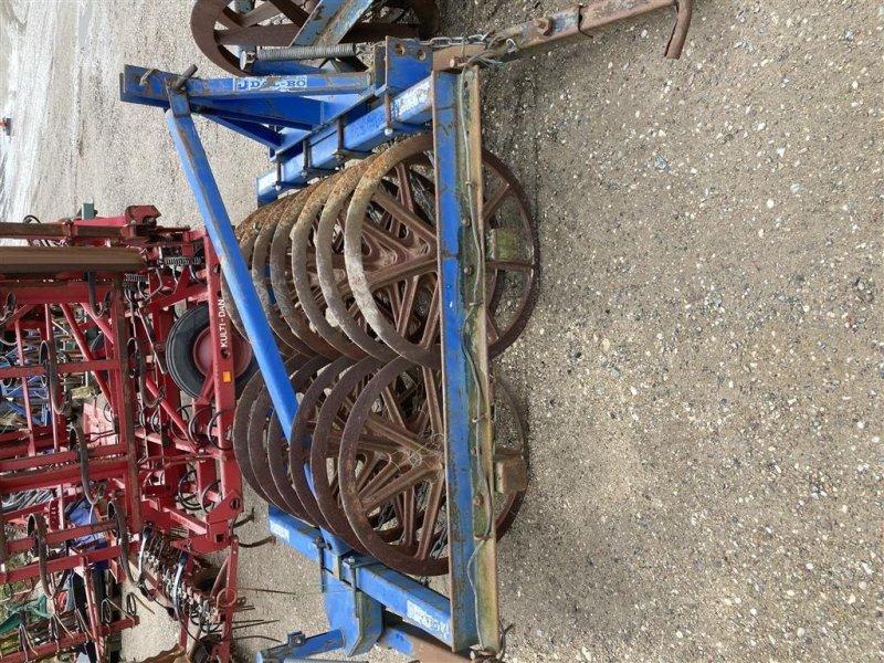 Sonstige Bodenbearbeitungsgeräte типа Dalbo Jordpakker, Gebrauchtmaschine в Mern (Фотография 1)