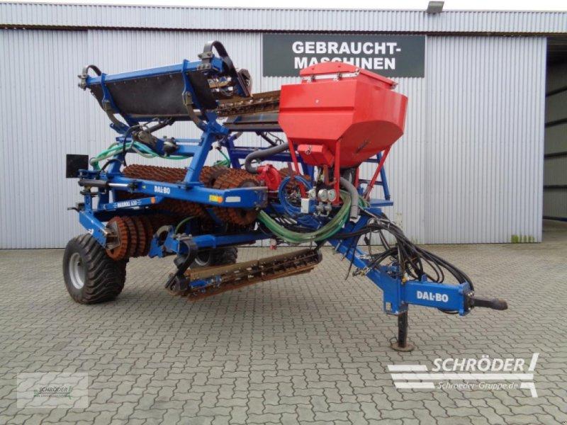 Sonstige Bodenbearbeitungsgeräte des Typs Dalbo MAXIROLL 630X55 CROS, Gebrauchtmaschine in Ahlerstedt (Bild 1)