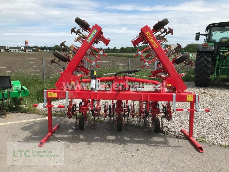 Sonstige Bodenbearbeitungsgeräte типа Einböck CHOPSTAR 6RHG, Gebrauchtmaschine в Eggendorf (Фотография 1)