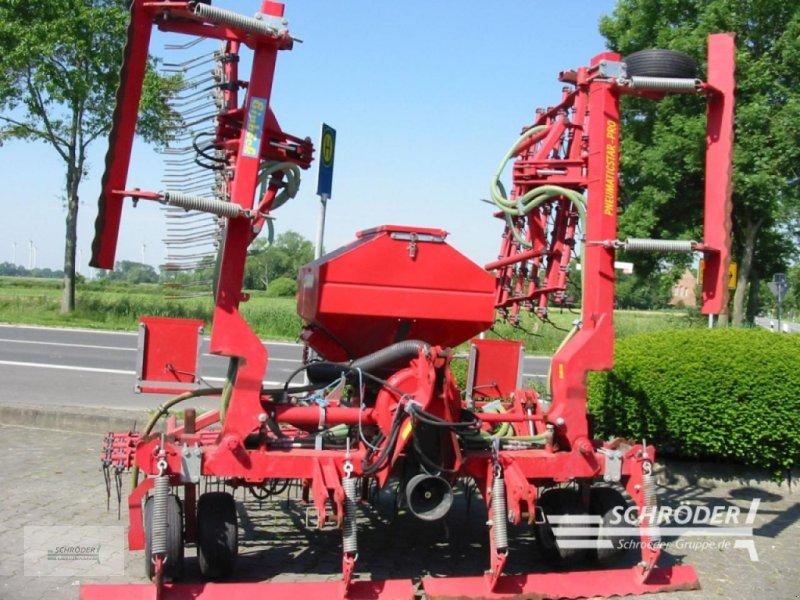 Sonstige Bodenbearbeitungsgeräte типа Einböck ZWISCHENFRUCHTSTR. P, Gebrauchtmaschine в Wittmund (Фотография 1)