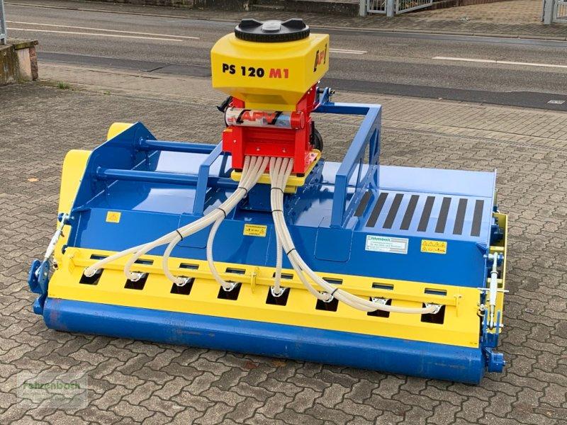 Sonstige Bodenbearbeitungsgeräte des Typs Fehrenbach  Rapido Profi, Neumaschine in Billigheim-Ingenheim (Bild 1)