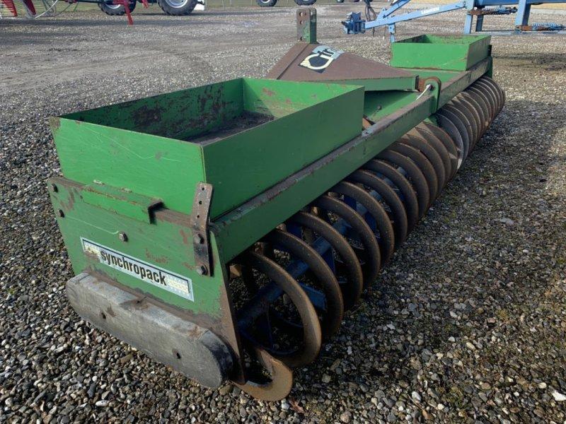 Sonstige Bodenbearbeitungsgeräte типа Franquet SULKY 4M, Gebrauchtmaschine в Viborg (Фотография 1)