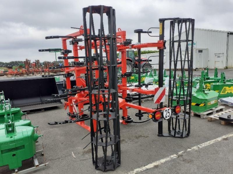 Sonstige Bodenbearbeitungsgeräte типа Gregoire DEKOFLEX500, Gebrauchtmaschine в Pencran (Фотография 1)