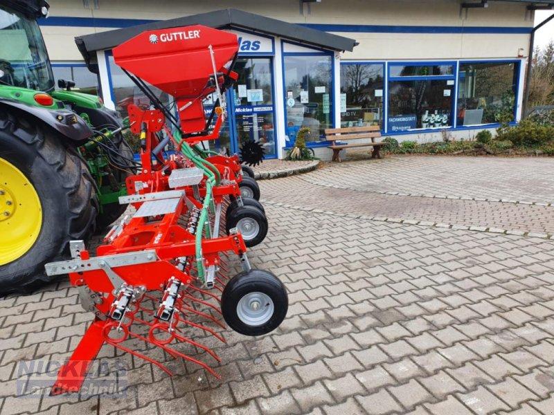 Sonstige Bodenbearbeitungsgeräte des Typs Güttler Green Seeder 600, Gebrauchtmaschine in Schirradorf (Bild 1)