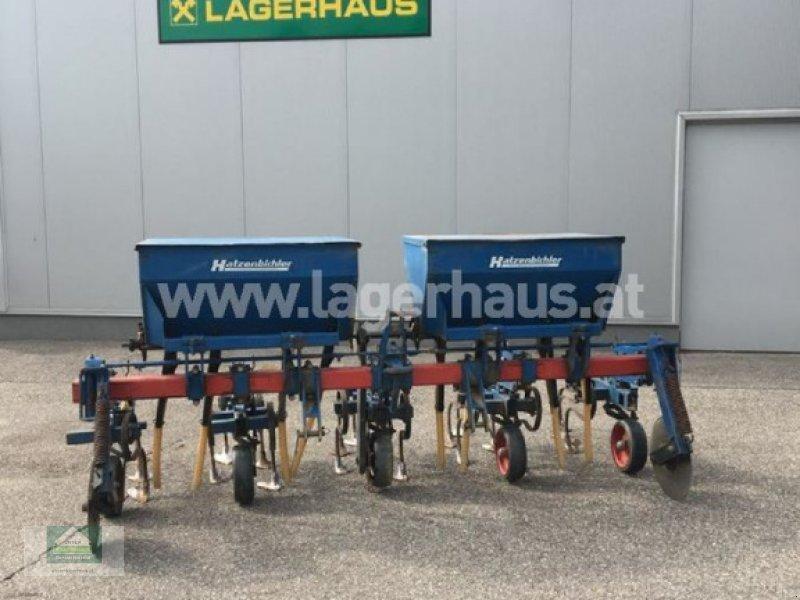 Sonstige Bodenbearbeitungsgeräte tipa Hatzenbichler 4-REIHIG, Gebrauchtmaschine u Klagenfurt (Slika 1)