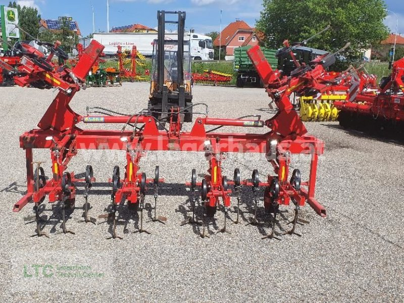 Sonstige Bodenbearbeitungsgeräte des Typs Hatzenbichler 4RHG, Gebrauchtmaschine in Korneuburg (Bild 1)