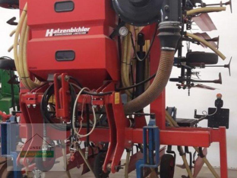 Sonstige Bodenbearbeitungsgeräte des Typs Hatzenbichler 8 reihig, Gebrauchtmaschine in Mattersburg (Bild 1)