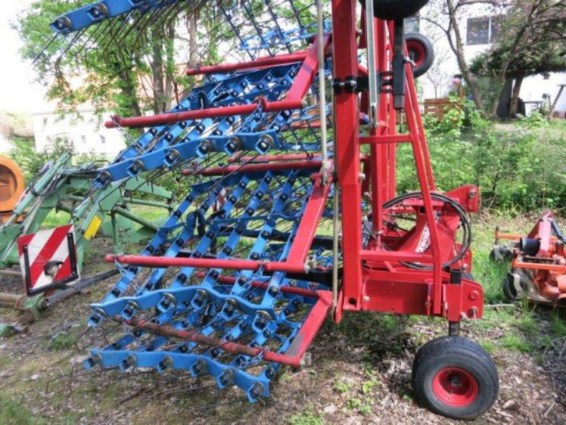 Sonstige Bodenbearbeitungsgeräte tip Hatzenbichler Hackstriegel 12m, Gebrauchtmaschine in München (Poză 1)
