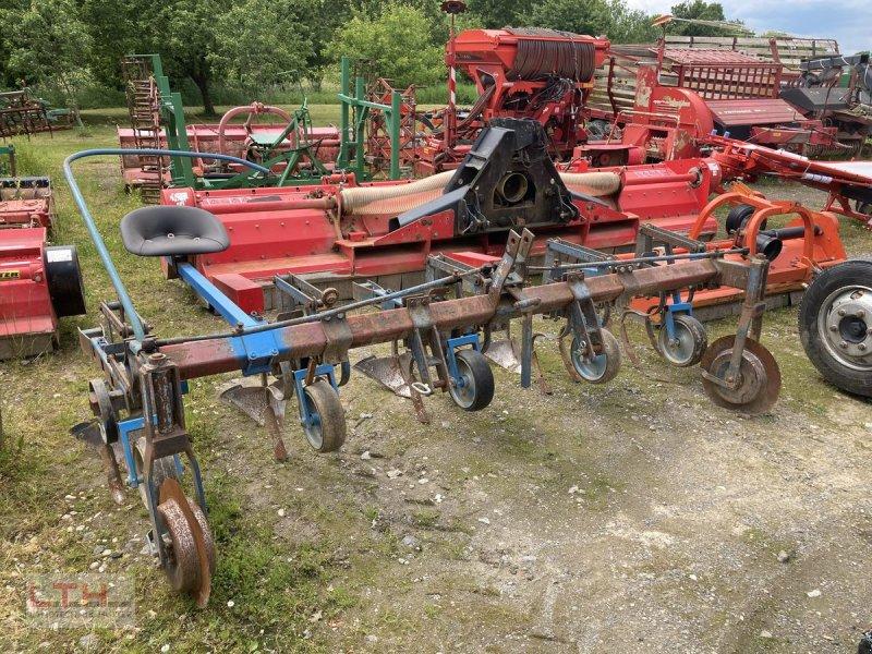 Sonstige Bodenbearbeitungsgeräte типа Hatzenbichler Kren Häufel und Hackgerät, Gebrauchtmaschine в Gnas (Фотография 1)