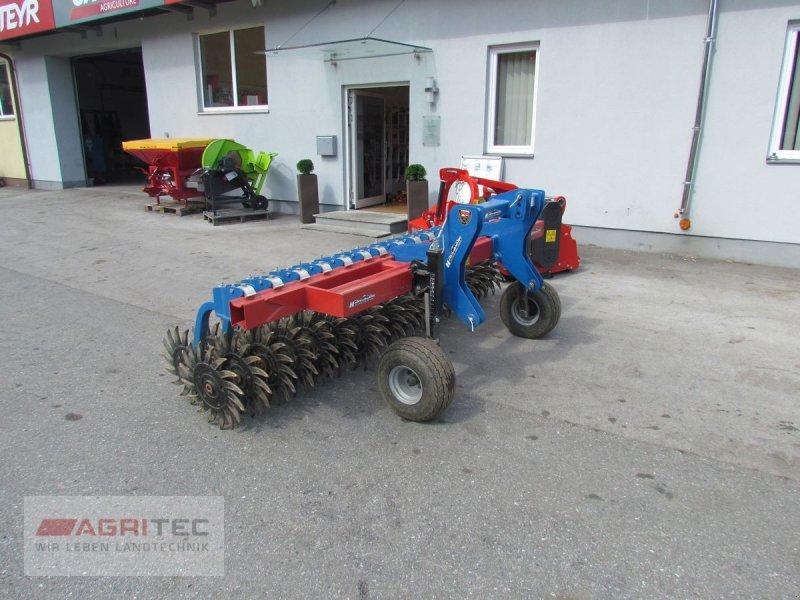 Sonstige Bodenbearbeitungsgeräte des Typs Hatzenbichler Rollhacke 3,30m, Gebrauchtmaschine in Friesach (Bild 1)