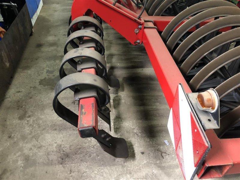 Sonstige Bodenbearbeitungsgeräte tipa HE-VA 4 m frontpakker Med Lamelplanke, Gebrauchtmaschine u Ringe (Slika 2)