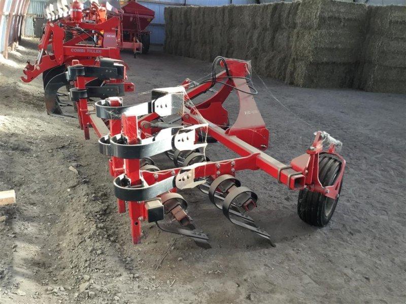 Sonstige Bodenbearbeitungsgeräte типа HE-VA FRONT BOARD 4m Hydr. regulering af tænder, Gebrauchtmaschine в Mern (Фотография 1)