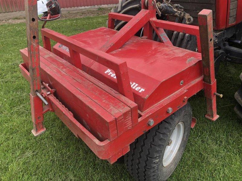 Sonstige Bodenbearbeitungsgeräte typu HE-VA Press-Roller Ekstra vægte, Gebrauchtmaschine w Hinnerup (Zdjęcie 1)
