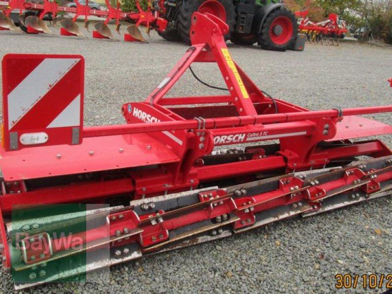 Sonstige Bodenbearbeitungsgeräte des Typs Horsch CULTRO 3 TC HORSCH MESSERWALZE, Vorführmaschine in Straubing (Bild 2)