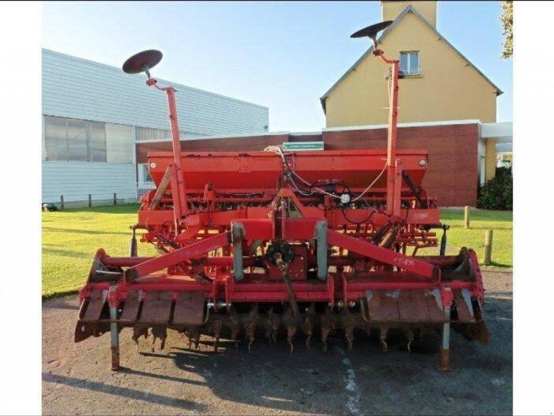 Sonstige Bodenbearbeitungsgeräte typu Howard ROTALABOUR600S, Gebrauchtmaschine w Pencran (Zdjęcie 1)