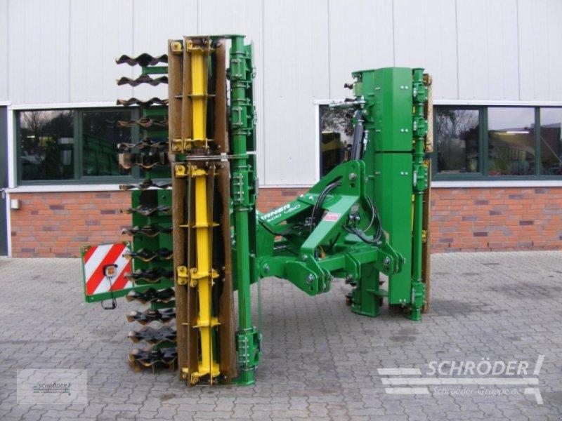 Sonstige Bodenbearbeitungsgeräte типа Kerner MULCHER X-CUT SOLO 4, Gebrauchtmaschine в Völkersen (Фотография 1)