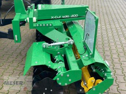Sonstige Bodenbearbeitungsgeräte des Typs Kerner X-Cut solo 300, Neumaschine in Delbrück (Bild 2)