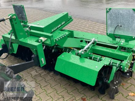 Sonstige Bodenbearbeitungsgeräte des Typs Kerner X-Cut solo 300, Neumaschine in Delbrück (Bild 3)