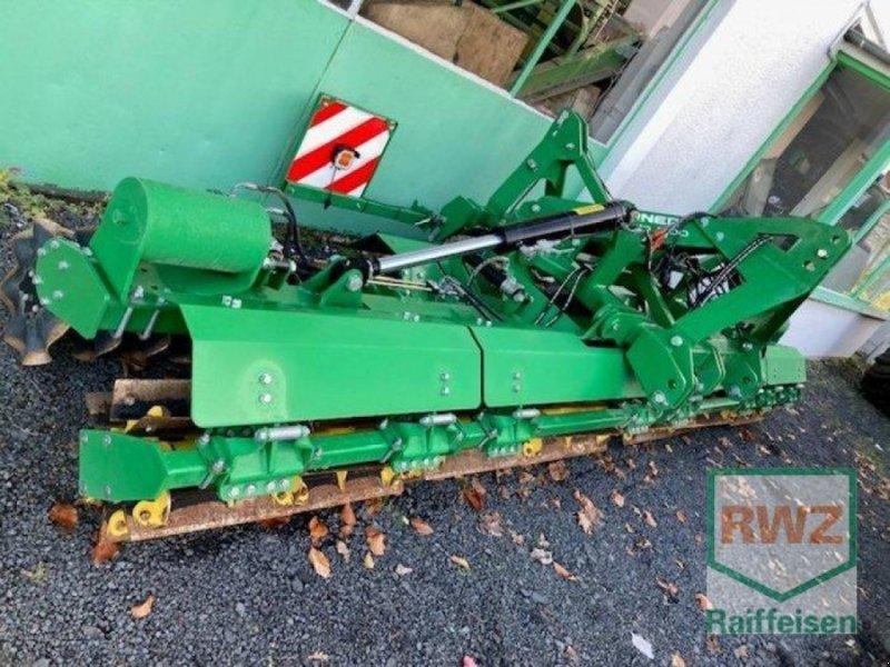 Sonstige Bodenbearbeitungsgeräte des Typs Kerner X-Cut solo 500, Vorführmaschine in Bornheim-Roisdorf (Bild 1)