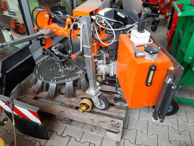 Sonstige Bodenbearbeitungsgeräte des Typs Kersten UB 6080 MH, Gebrauchtmaschine in Bühl (Bild 1)