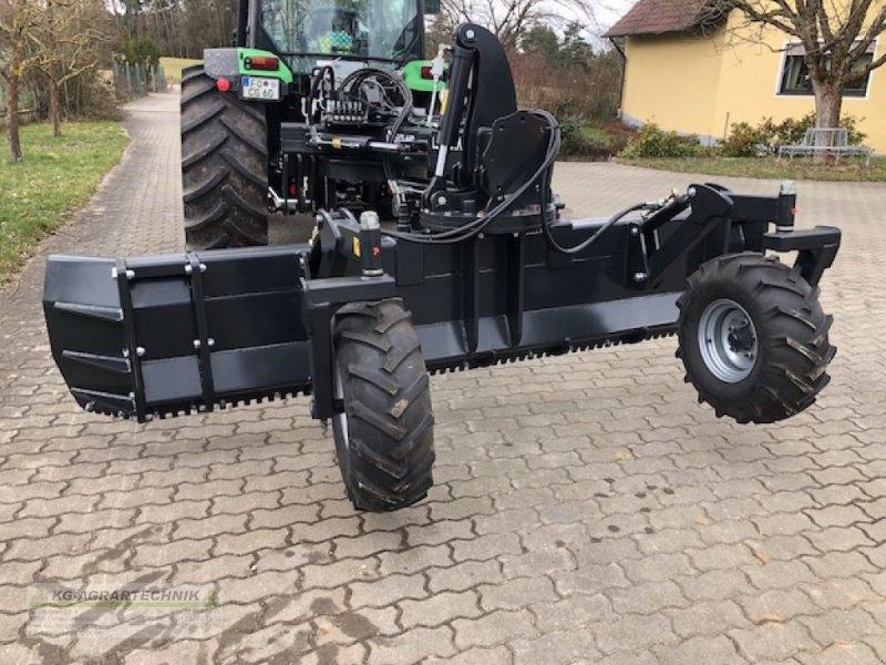 Sonstige Bodenbearbeitungsgeräte типа KG-AGRAR LEVELSTAR 3000 Profi Planierschild, Neumaschine в Langensendelbach (Фотография 1)