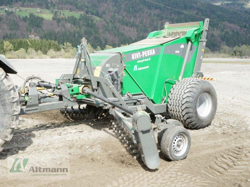 Sonstige Bodenbearbeitungsgeräte типа Kivi Pekka Kivi Pekka 5, Vorführmaschine в Wiener Neustadt (Фотография 1)
