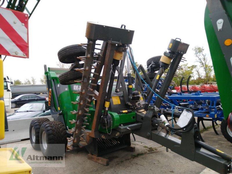 Sonstige Bodenbearbeitungsgeräte типа Kivi Pekka Steinsammler 5m, Gebrauchtmaschine в Wiener Neustadt (Фотография 1)