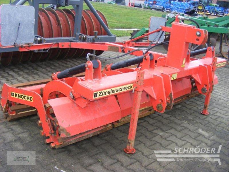 Sonstige Bodenbearbeitungsgeräte des Typs Knoche ZÜNSLERSCHRECK ZLS-3, Gebrauchtmaschine in Lastrup (Bild 1)