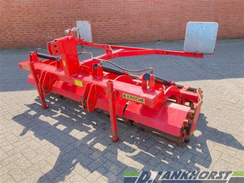 Sonstige Bodenbearbeitungsgeräte типа Knoche ZLS-30, Gebrauchtmaschine в Neuenhaus (Фотография 1)