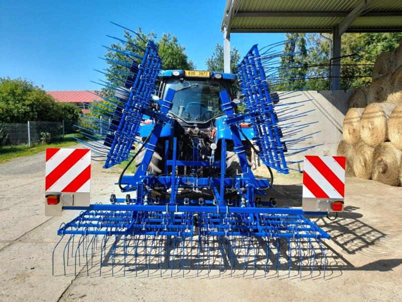 Sonstige Bodenbearbeitungsgeräte типа Köckerling Grasmaster 600, Gebrauchtmaschine в Stankov (Фотография 1)