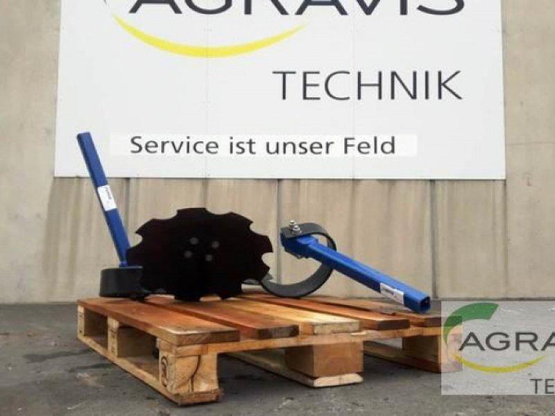 Sonstige Bodenbearbeitungsgeräte des Typs Köckerling RANDSCHEIBEN KLAPPBAR, Gebrauchtmaschine in Melle-Wellingholzhausen (Bild 1)
