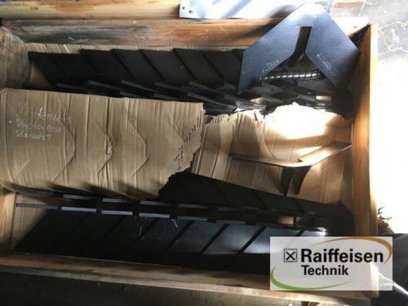 Sonstige Bodenbearbeitungsgeräte des Typs Köckerling Satz Flügel 17 Stck., Gebrauchtmaschine in Eckernförde (Bild 1)