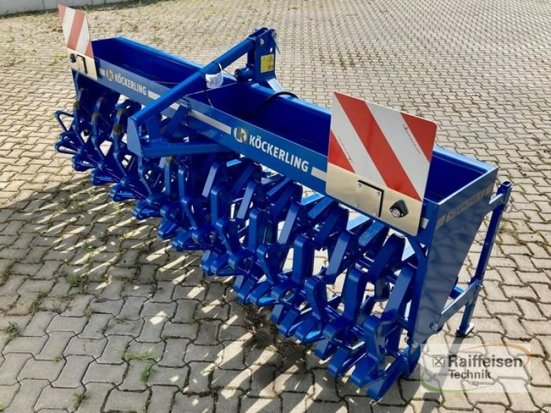 Sonstige Bodenbearbeitungsgeräte des Typs Köckerling STERNOPACK 3,0m, Gebrauchtmaschine in Wittingen (Bild 1)