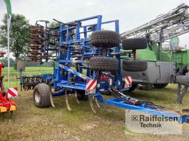 Sonstige Bodenbearbeitungsgeräte des Typs Köckerling Vector 6,20 m, Gebrauchtmaschine in Lohe-Rickelshof (Bild 1)