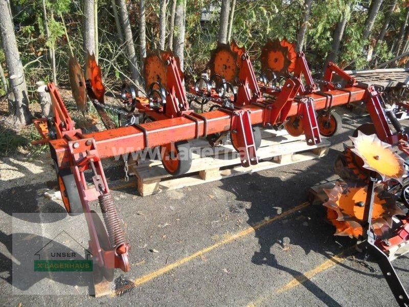 Sonstige Bodenbearbeitungsgeräte tipa Kongskilde 4 REIHIG, Gebrauchtmaschine u Ottensheim (Slika 1)